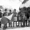11-31.01 Vernisaj: Ciclul Sărbătorilor de Iarnă: Măști și Costume Rituale
