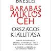 20.01-12.02 EXPOZIȚIA BRESLEI MIKLÓS BARABÁS