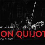 20.02 Spectacol de balet: Don Quijote