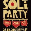 21.02 Soli Party & Lansare ghid