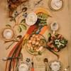 16.02-19.03 Expozitie: Partea din spate a Păsării Paradisului