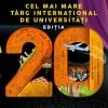 21.03 Targ: The Romanian International University Fair