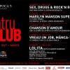 23.03 Teatru de club: VREAU UN JOB, MÂNCA-ŢI-AŞ