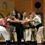 31.03 Spectacol: Ali Baba și vreo patruzeci de hoți