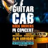 30.03 Concert: Guitar Cab