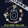 30.03 Atelier de parfumuri artizanale No.3