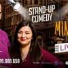 14.03 Stand Up Comedy: Mincu și Maria Popovici