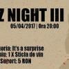 05.04 Quiz Night
