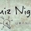 12.04 Quiz Night
