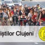13.04 Marșul Bicicliștilor Clujeni