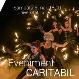 06.05 Eveniment caritabil