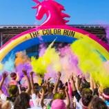 14.05 The Color Run Dream Tour
