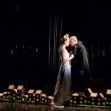 30.01 Piesa de teatru: Ultima noapte de dragoste, întâia noapte de război