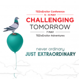 05-07.05 TEDxEroilor – Challenging Tomorrow