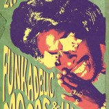 27.05 Party: Funkadelic Moods