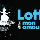 01.06 Concert: Lotte, mon amour