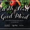 17.05 Conferinta: Earth Food & Good Mood