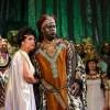 14.05 Spectacol de opera: Aida