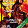24.06 Vraciu – Rock Comedy & Concert Show