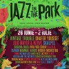 01-02.07 Festival: Jazz in the Park 2017
