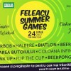 24-25.06 Festival: Feleacu Summer Games