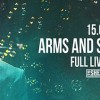 15.06 Party: Arms And Sleepers