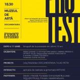 "04.06 TIFF 2017: Avanpremieră ""Protest"" la TIFF – expoziție + dezbatere"