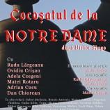 29.06 Piesa de teatru: Cocoșatul de la Notre Dame