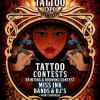 16-18.06 Expozitie: International Tattoo Expo