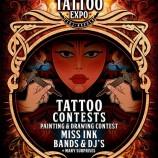 16-18.06 Expozitie: International Tattoo Expo