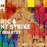 02.06 Party: Deliric & Silent Strike + Muse Quartet