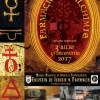 04.07-28.12 Expozitia: Farmacie si alchimie
