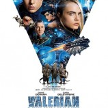 23.07 Film: Valerian and the City of a Thousand Planets