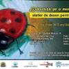 06.07 Buburuza pe o margareta – Atelier de desen pentru copii