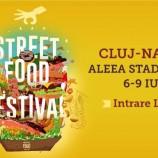 07-09.07 Street FOOD Festival 2017