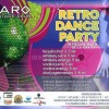 25.07 Retro Dance Party