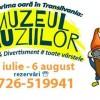 28.07-06.08 Muzeul Iluziilor pentru prima oară în Transilvania