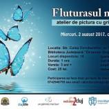 02.08 Atelier pentru copii: Fluturasul magic