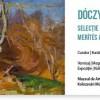 """13-27.08 Expoziţia """"Dóczy Berde Amál – selecție din operă"""""""