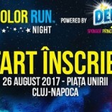 26.08 The Color Run Night