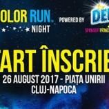 26.08 The Color Run Night