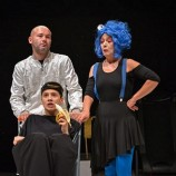 15.09 Teatru: Agamemnon