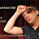 9.09 Teatru: Sex, Drugs and Rock'n Roll