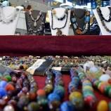 30.09-8.10 Targ: Bag Expo și Expo Mineralia