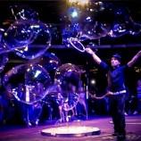 1.10 Teatru pentru copii: Bubble Show With Milkshake