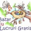 21.10 Bazar cu lucruri gratis
