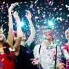 13.12 Party: Petrecerea bratarilor