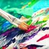 12.10 Atelier de pictura pentru copii: Liliacul din vaza
