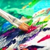 17.05 Atelier de pictura pentru copii: Macii rosii