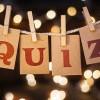 26.09 Concurs de cultura generala: Quiz Night
